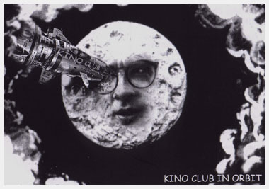Kino Club in Orbit