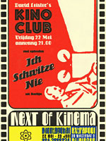 Kino Club Events